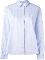 Elizabeth and James striped shirt - women - Cotton - XS
