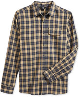Volcom Men's Full Ton Flannel Shirt