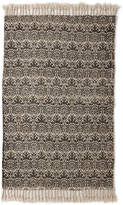 Direct Home Grey Stonewash Accent Rug