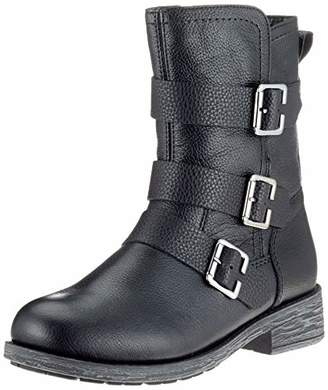 Remonte Women's D8072 Biker Boots