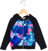 Junior Gaultier Girls' Printed Sweatshirt