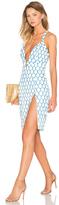 NBD Offense Dress