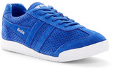 Gola Harrier Squared Suede Sneaker