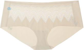 N. Seamless Bridal Bikini Briefs