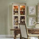 Hooker Furniture Sanctuary Curio Cabinet