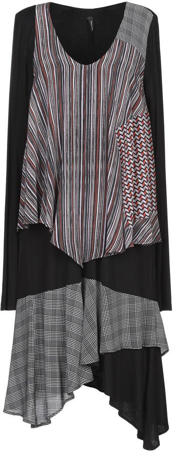 Pianurastudio Short dresses - Item 34967588FC