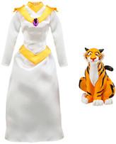 Disney Jasmine Singing Doll and Costume Set - 11 1/2''