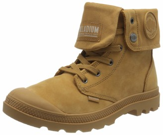 Palladium Unisex Adults Baggy Nubuk Ankle Boot