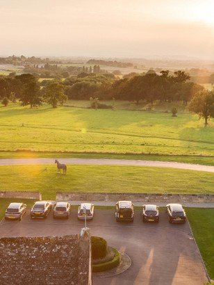 Virgin Experience Days Two Night Luxury Cotswolds Break for Two at The 5 Star Ellenborough Park, Cheltenham, Gloucestershire