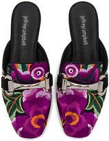 Jeffrey Campbell Ravis Slides in Purple. - size 10 (also in 6,6.5,7,7.5,8,8.5,9,9.5)