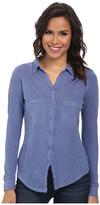 Alternative Slub Everyday Button Up Shirt
