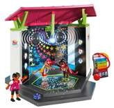 Playmobil Children's Club with Disco