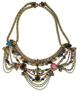 Erickson Beamon Crystal Collar Necklace