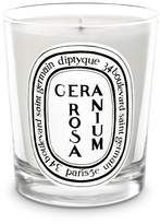 Diptyque Géranium Rosa Scented Candle 190g