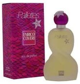 Enrico Coveri Paillettes 3 by for Women 2.5 oz Eau de Parfum Spray