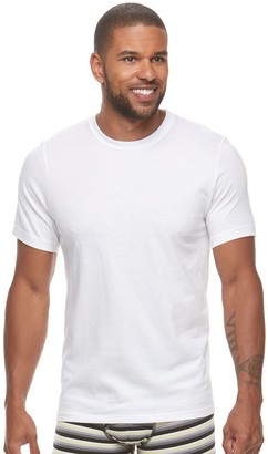 Jockey Men's 6-pack Value StayNew Crewneck Tees