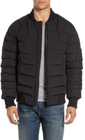 The North Face Men's 'Kanatak' Quilted Water Resistant Bomber Jacket