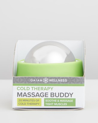 Gaiam Wellness Cold Therapy Massage Buddy