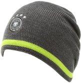 Adidas Performance Dfb Germany Hat Dark Grey Heather/solar Slime