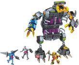Mega Bloks Teenage Mutant Ninja Turtles Transforming Mech Set by