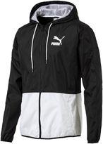 Puma Archive Logo T7 Windbreaker Jacket