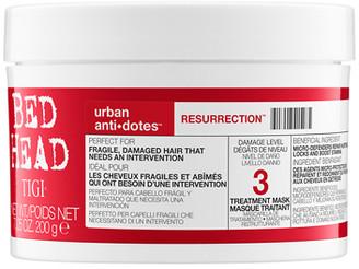 Bed Head Cosmetics Tigi Bed Head Urban Antidotes Resurrection Hair Mask for Damaged Hair 200g