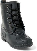 Ralph Lauren Ewan Lace-Up Boot