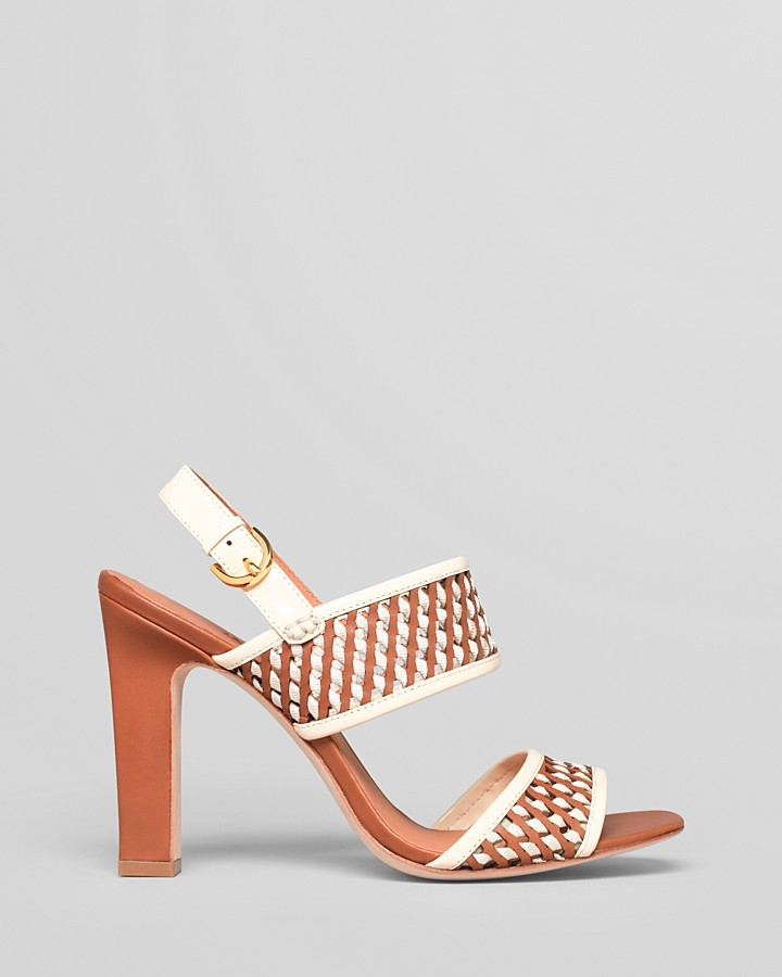 AERIN Sandals - Toiny City High Heel