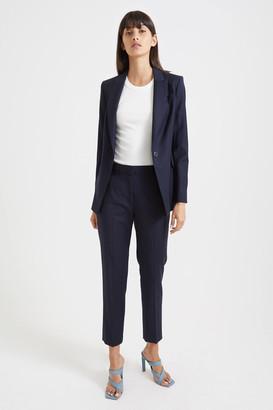 SABA Celeste Wool Suit Blazer