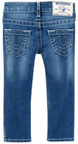 True Religion Skinny Jean (Toddler & Little Girls)