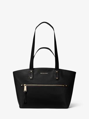 MICHAEL Michael Kors Polly Medium Nylon Tote Bag