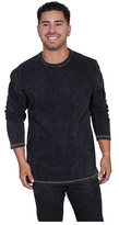 Scully Men's Beefy Cotton Ribbed Knit T-Shirt TR-058