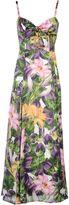 MU-RA MURA Long dresses