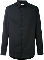 Armani Collezioni classic formal shirt - men - Cotton/Polyamide/Spandex/Elastane - S