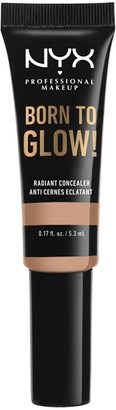 NYX Born To Glow Radiant Concealer - Soft Beige
