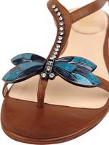 Shoebox VC Signature Tong Sandal