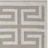 Williams-Sonoma Williams Sonoma Perennials® Greek Key Indoor/Outdoor Rug, Flax
