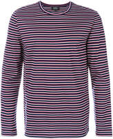 A.P.C. striped top