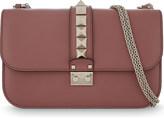 Valentino Rockstud leather cross-body bag