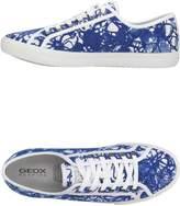 Geox Low-tops & sneakers - Item 11198465