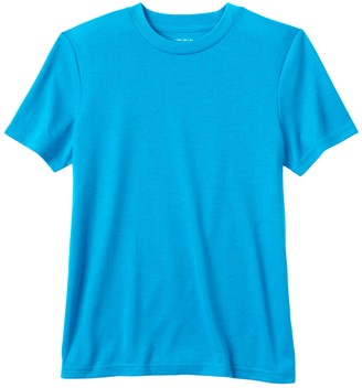 Urban Pipeline Boys 4-20 Husky Moisture-Wicking Sleep Tee