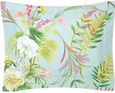 Yves Delorme Bouquets boudoir pillow case
