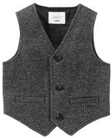 Gymboree Herringbone Vest