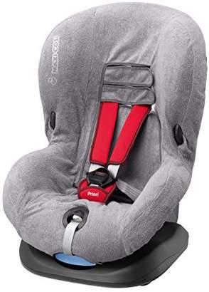 Maxi-Cosi Priori SPS Car Seat Summer Cover, Cool Grey