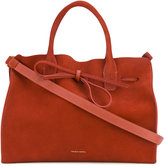 Mansur Gavriel Sun tote - women - Calf Leather - One Size