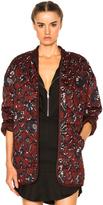 Etoile Isabel Marant Daca Quilted Jacket