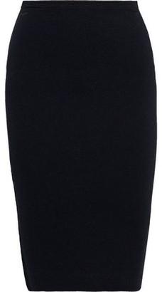 Diane von Furstenberg Minda Stretch-jersey Pencil Skirt