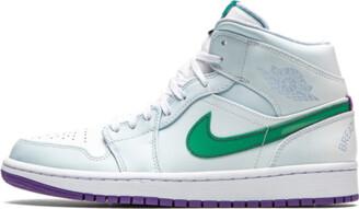 Jordan Air 1 Mid 'Nike Hoops - Luka Doncic' Shoes - 8