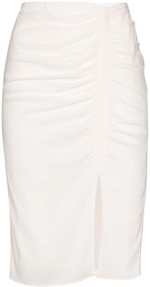 Tom Ford Ruched Skirt