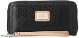 GUESS Specks SG Multi clutch (Black) - Bags and Luggage